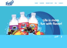 fruit2o.com