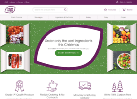 fruitandveg.co.uk