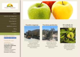 fruitesvilaplana.com