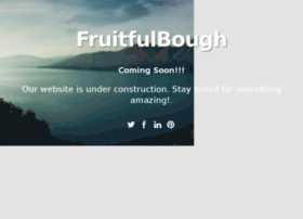 fruitfulbough.com