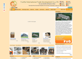 fruitfultrade.com