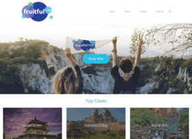 fruitfultravel.com