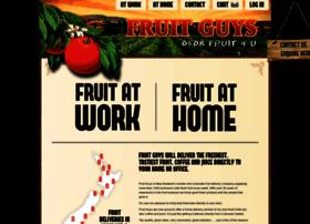 fruitguys.co.nz