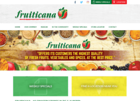 fruiticana.com