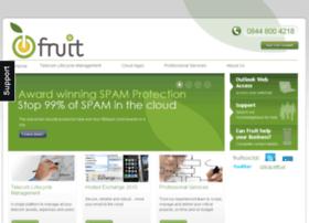 fruitmobile.co.uk