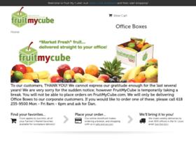 fruitmycube.com