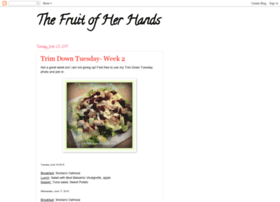 fruitofhands.blogspot.com