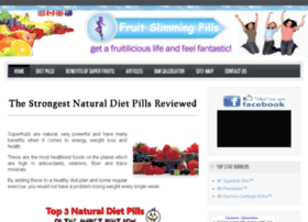 fruitslimmingpills.com
