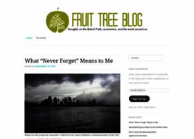 fruittreeblog.com