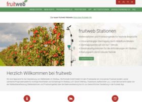 fruitweb.info