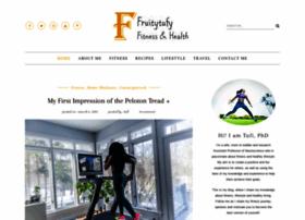 fruitytufy.com
