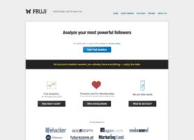 fruji.com
