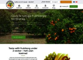 fruktbudet.se
