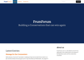 frumforum.com