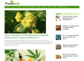 frunza-verde.ro
