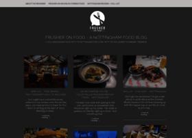 frusheronfood.co.uk