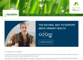 frutaromhealth.com