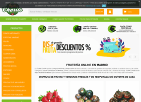 frutascharito.es