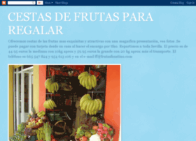 frutasfaustino.com