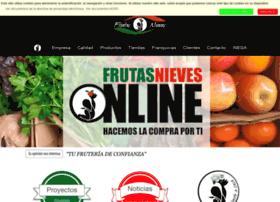frutasnieves.com