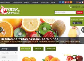 frutasyverdura.com