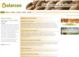 frutossecosalarcon.com