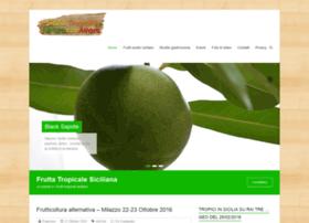 fruttatropicalesiciliana.it