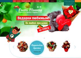 fruttiflowers.ru