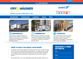 fry-wagner.com