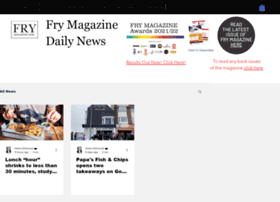 frymagazine.com