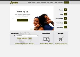 frynga.com