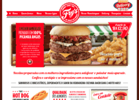 frysburgers.com.br