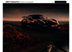 frytography.co.uk