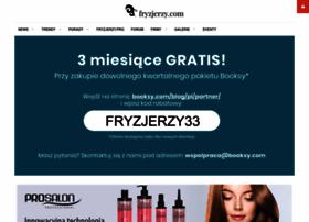 fryzjerzy.com