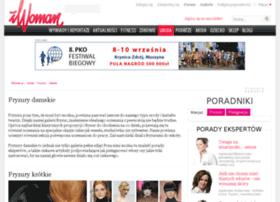 fryzurydamskie.iwoman.pl