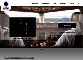 fs-flightcontrol.com