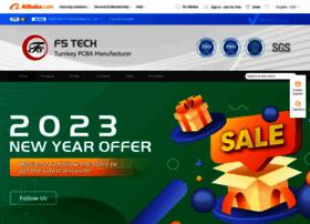 Fs-pcb.en.alibaba.com