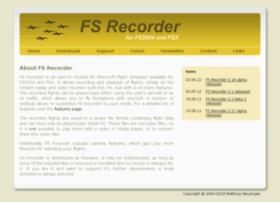 fs-recorder.net