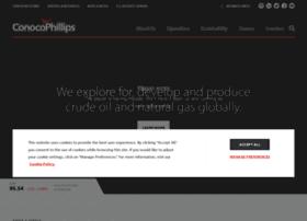 fs.conocophillips.com