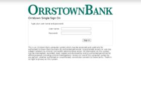 Fs.orrstown.com