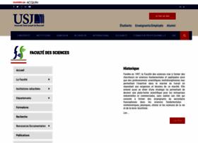 fs.usj.edu.lb