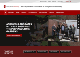 fsa.sunysb.edu