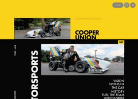 fsae.cooper.edu