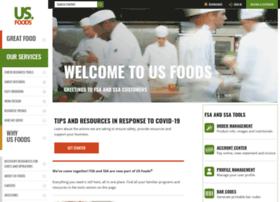 fsafood.com