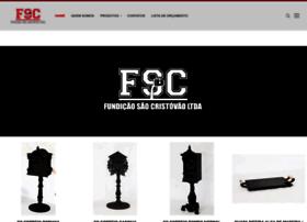 fsaocristovao.com.br