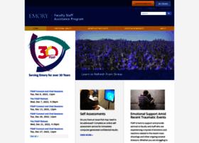 fsap.emory.edu