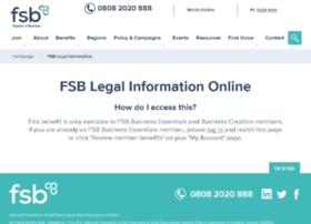 fsblegalinfo.org.uk