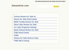 fsboarticle.com