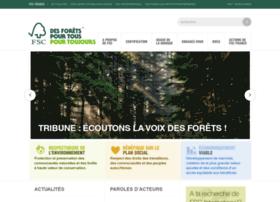 fsc-france.fr