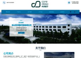 fscoredeep.com.cn